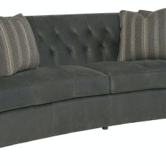 Bernhardt Sofas Fabric Sectional Mississauga Living Room Sofa 7277l Cherry House Furniture La At
