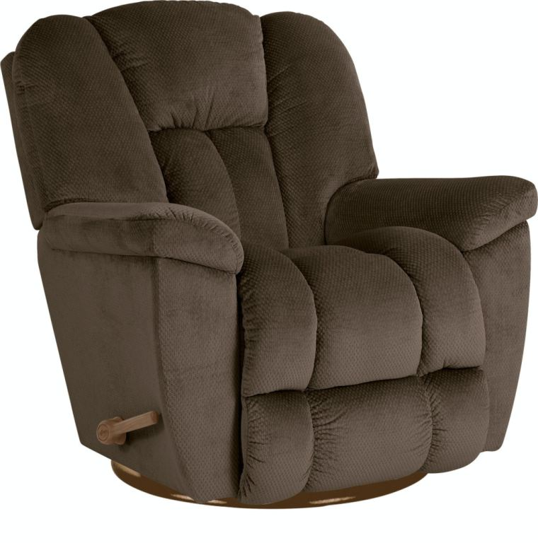 Swivel Recliner Chairs For Living Room La Z Boy Living Room Swivel Recliner 017582 Adams