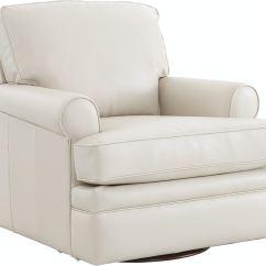 La Z Boy Swivel Chair Standing Desk Office Living Room Premier Occasional