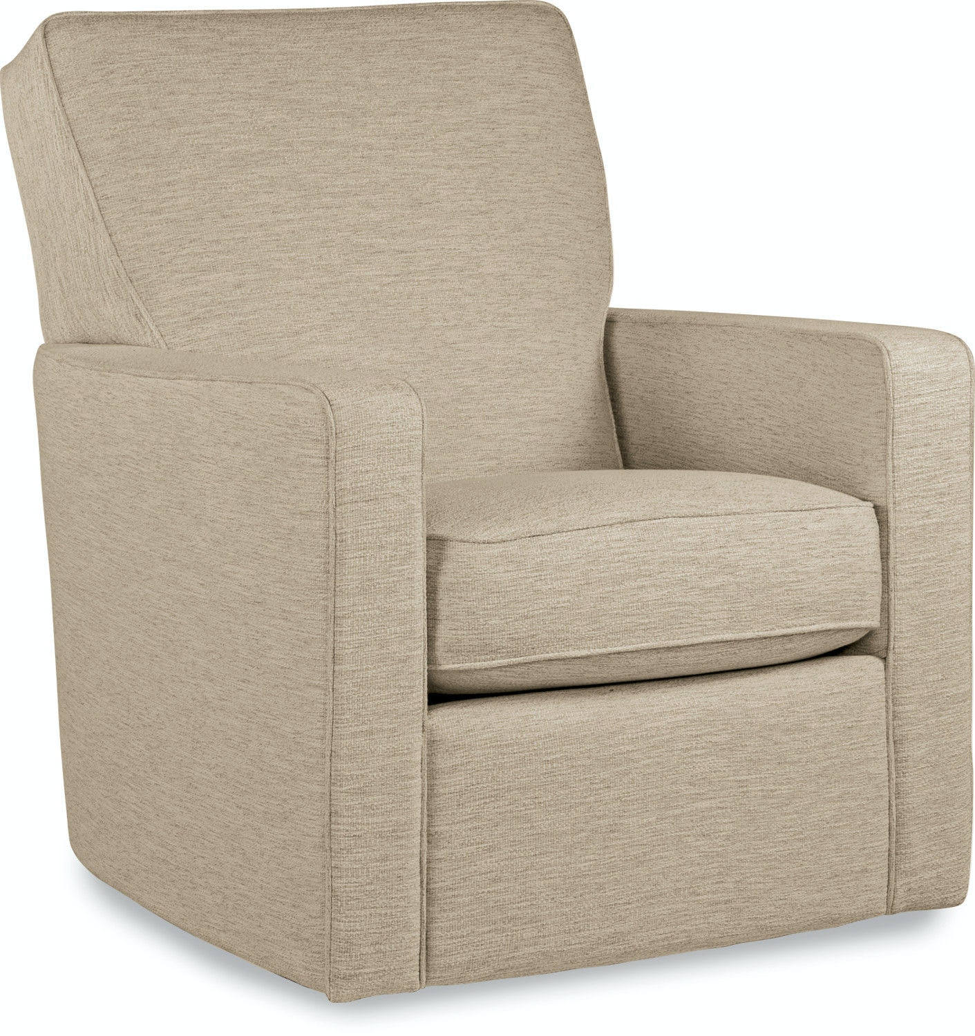 Lazy Boy Swivel Chair Living Room La Z Boy Premier Swivel Occasional Chair 215479