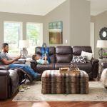 La Z Boy Living Room Reclining Sofa 440521 Kemper Home Furnishings London And Somerset Ky