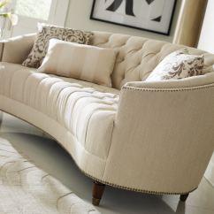 Schnadig Sofa 9090 Click Clack Bed Melbourne Living Room 182 G Elite Interiors