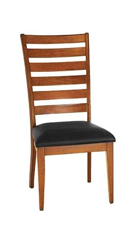 shaker ladder back chair cheap cover hire london ladderback side vvo11320 valley view oak