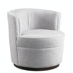 Ab Swivel Chair Office Back Support Cushion Uk Lillian August Living Room Devlan La3140c