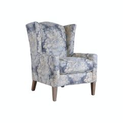 Craftmaster Chair And A Half Recliner Living Room 032410 Hiddenite Nc
