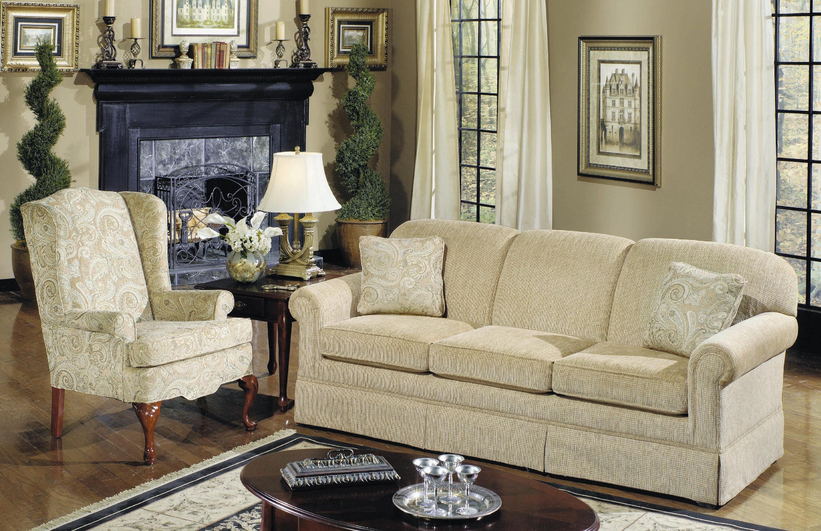 craftmaster sofa warranty standard sizes australia living room three cushion 4200 schmitt