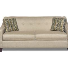 Broyhill Landon Sofa Manwah Living Room Sofas - Carol House Furniture Maryland ...