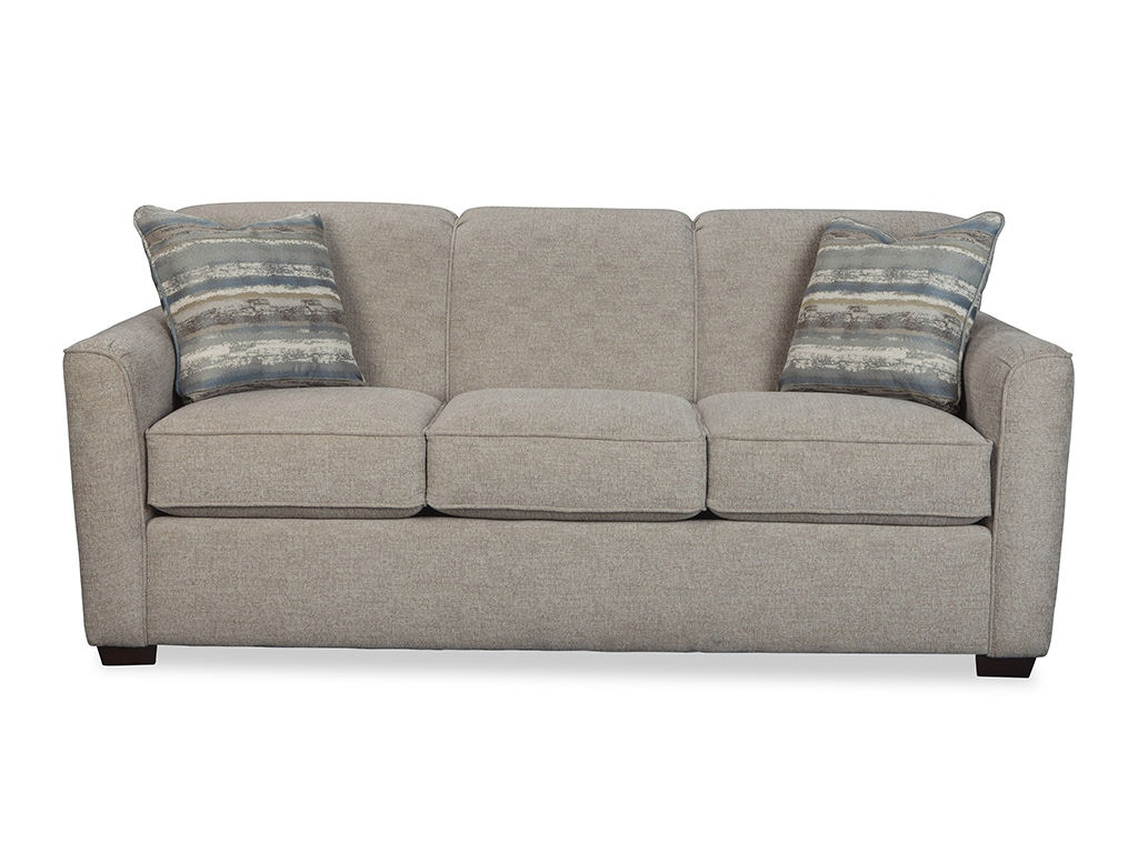 craftmaster living room furniture tiles for floor sofa 725550 sleeper also available