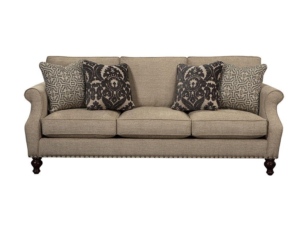 craftmaster living room furniture mirrors wall sofa 753250 hiddenite nc