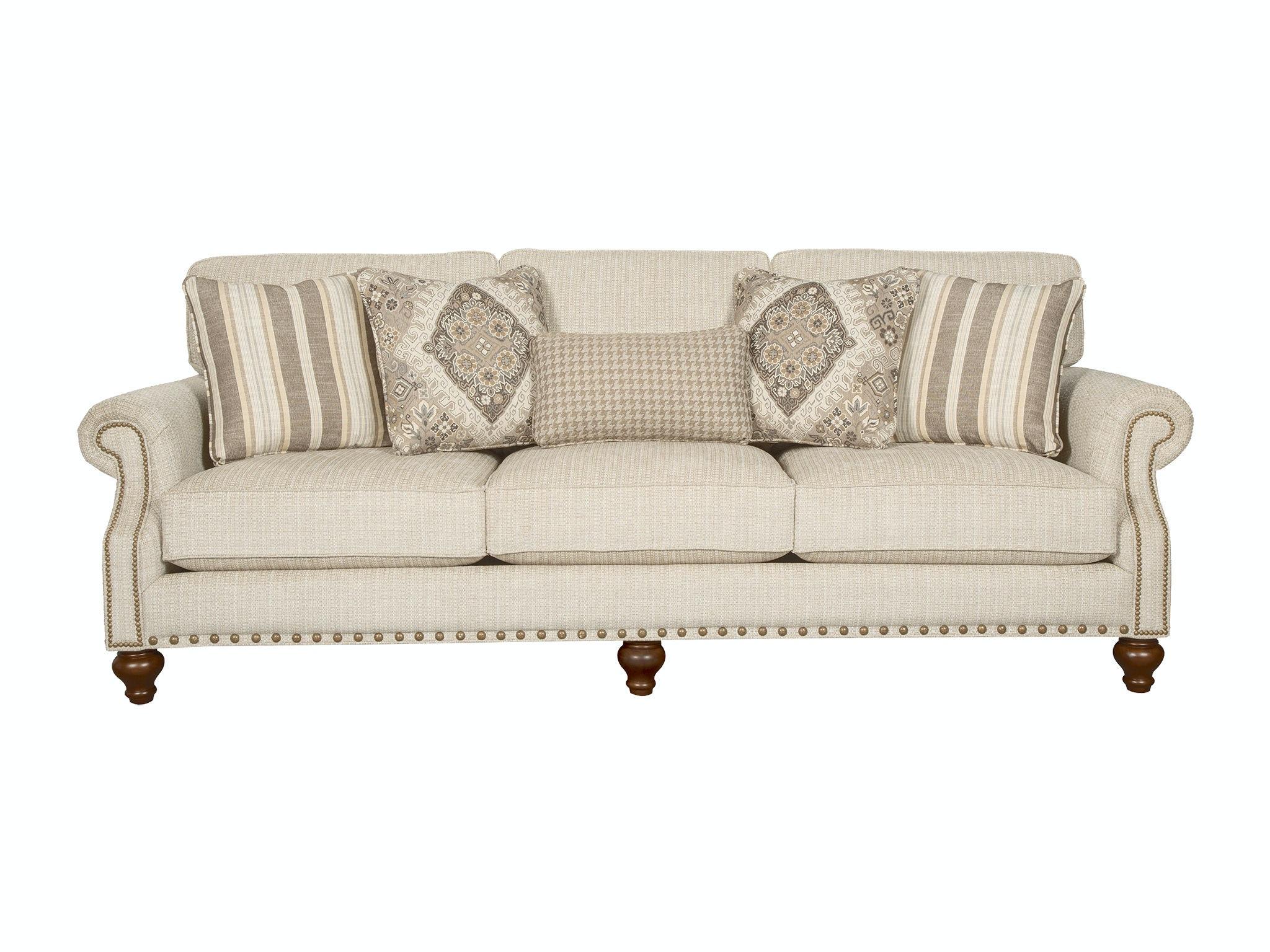 craftmaster living room furniture patterned drapes in sofa 762350 hiddenite nc