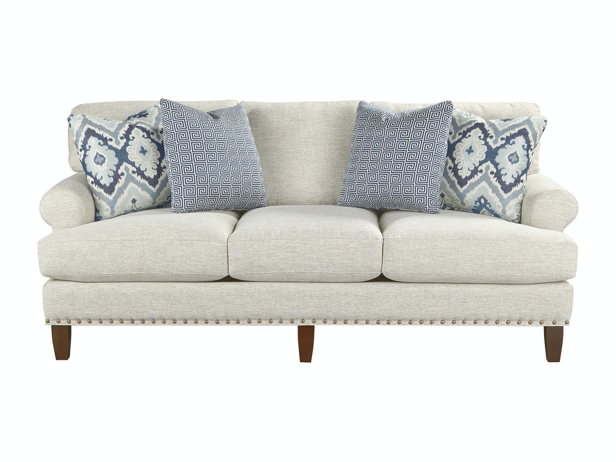 craftmaster living room furniture area sofa 767350 hiddenite nc