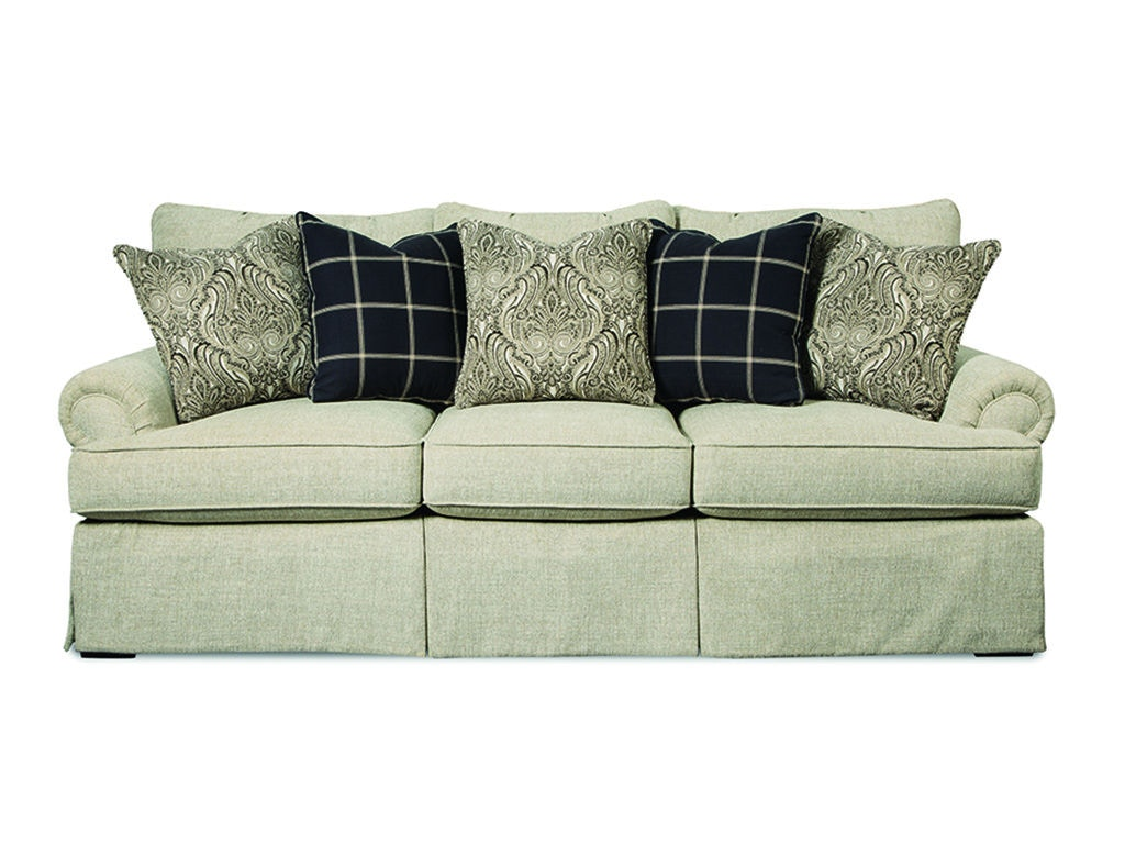 houndstooth sofa fabric cheap sofas for under 100 craftmaster living room 927550 - ...