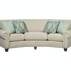 Craftmaster Living Room Furniture Traditional Sofa C914256 Hiddenite Nc