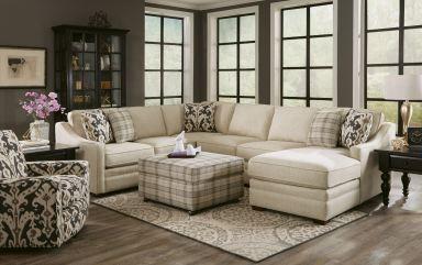 Craftmaster Living Room Sofa F9 Sleeper also