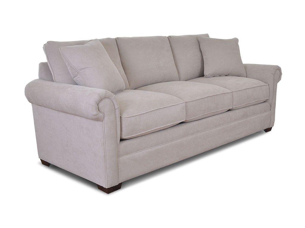 Hickorycraft Living Room Sofa F912150 Hickorycraft