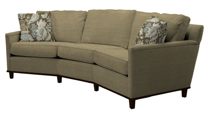 sherrill furniture sectional sofas purple sofa fantastic wedge simple choices thomasville ...