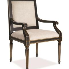 Monarch Double X Back Dining Chairs Posture Saddle Chair Century Furniture Room Barrington Arm Mn5364a