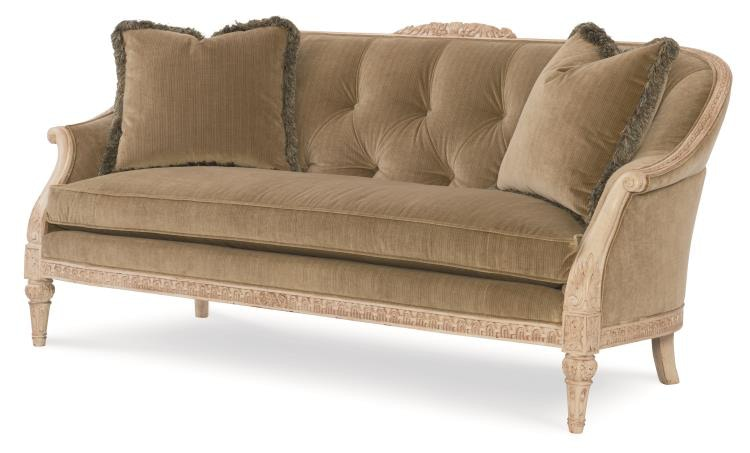 Century Furniture Living Room Isabel Sofa 22 932 Gorman