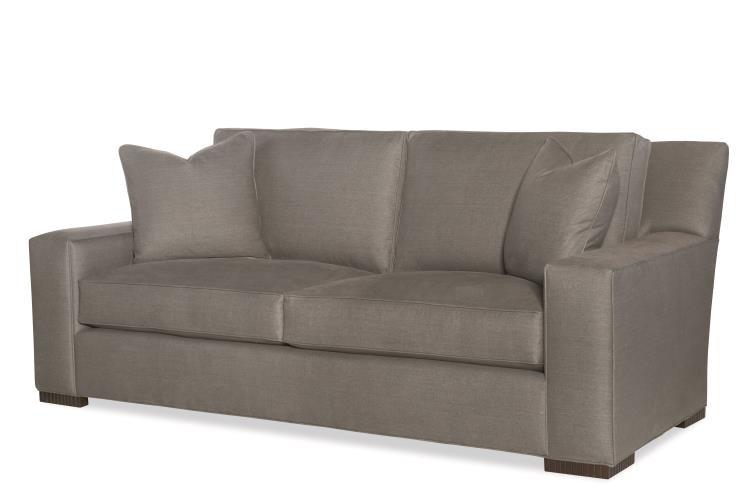 Century Furniture Living Room Cornerstone Apt Sofa LTD7600