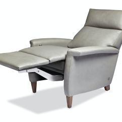 American Leather Chairs And Recliners Roman Chair Workout Routine Living Room Felix Pillow Back Recliner Version 5 Fel Rv5 St