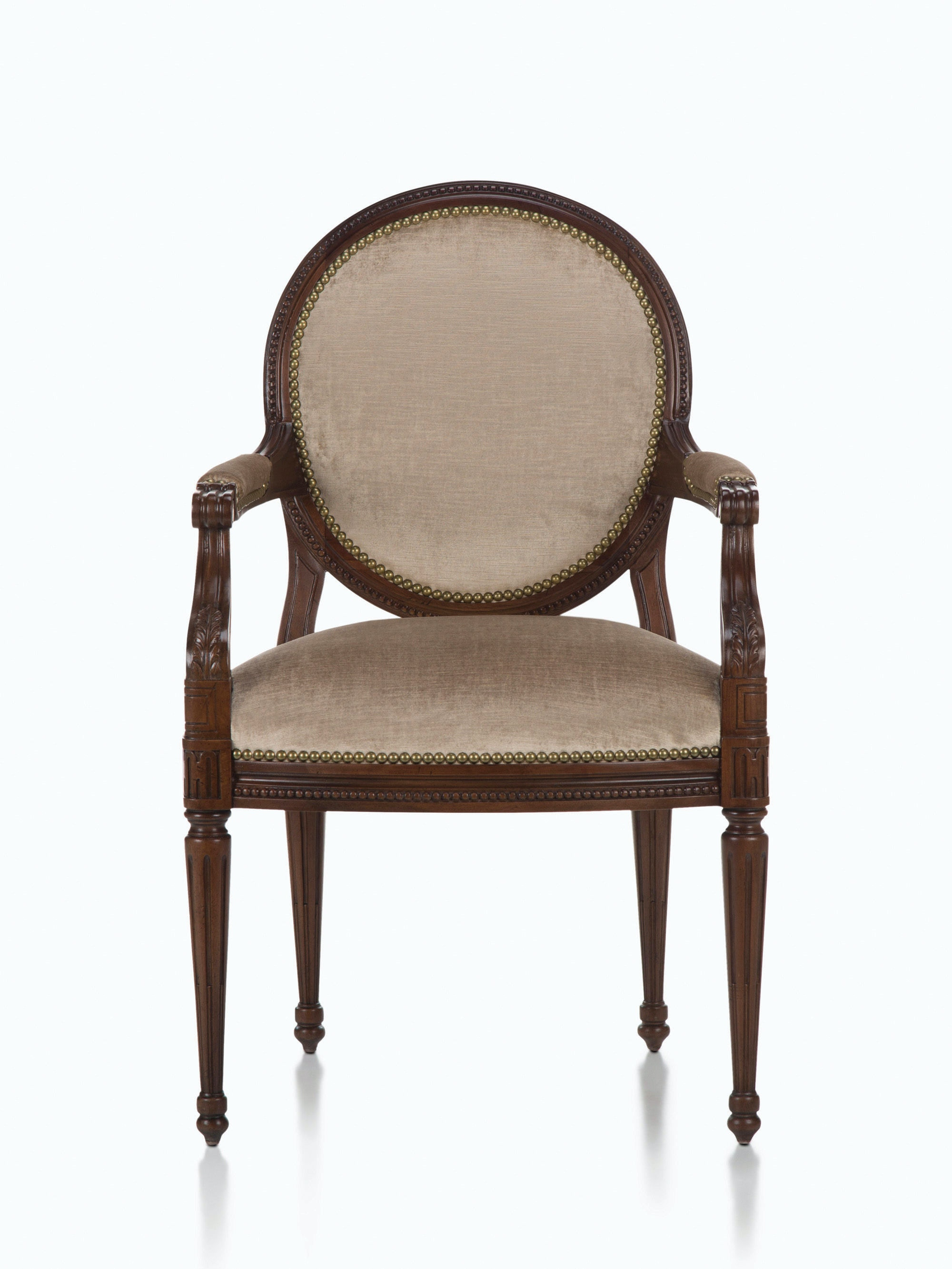 hickory chair louis xvi chairs for posture support dining room arm 3105 11