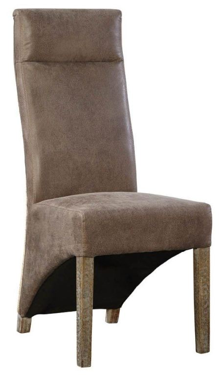 Microfiber Dining Chairs Furniture Classics Dining Room Microfiber Dining Chair