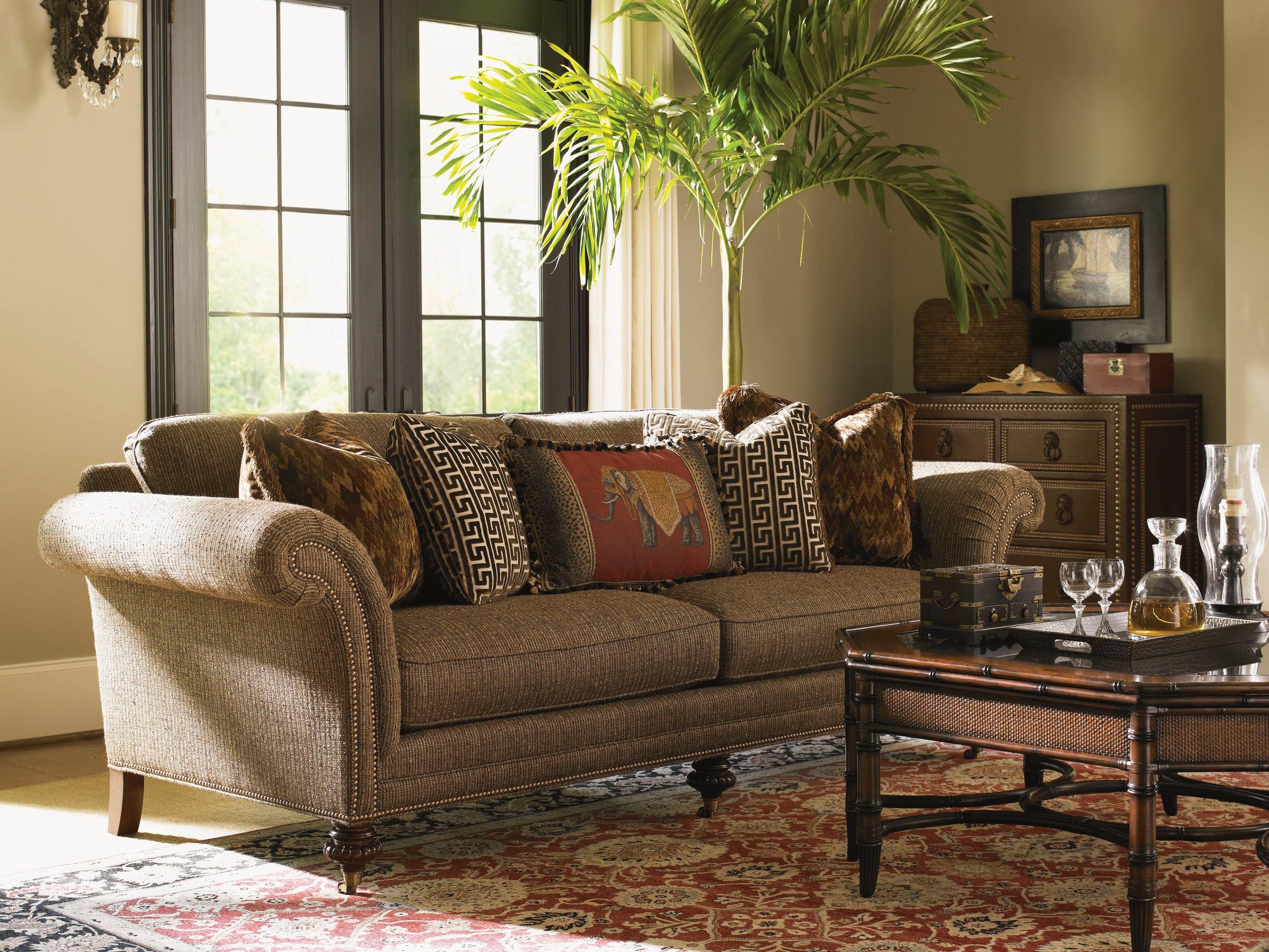 tommy bahama living room modern furniture sets home southport sofa 7719 33 creative