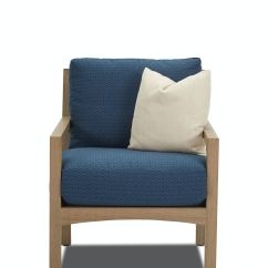 Klaussner Rocking Chair Outdoor Furniture Chairs Outdoor/patio Delray W8502 C - Grossman Philadelphia, Pa