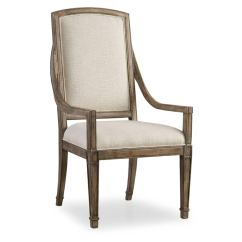 Accent Chairs With Arms Bitty Baby High Chair Arm And A Half Club Lounge Solana Host