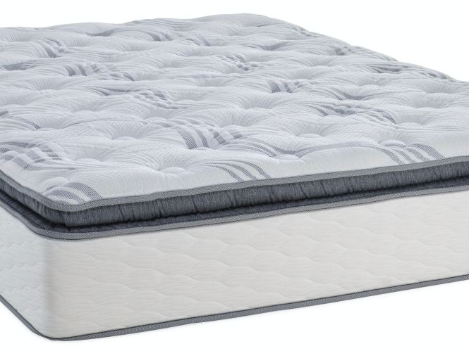 Serta Perfect Sleeper Select Brockland Super Pillow Top Mattress Twin St 483856