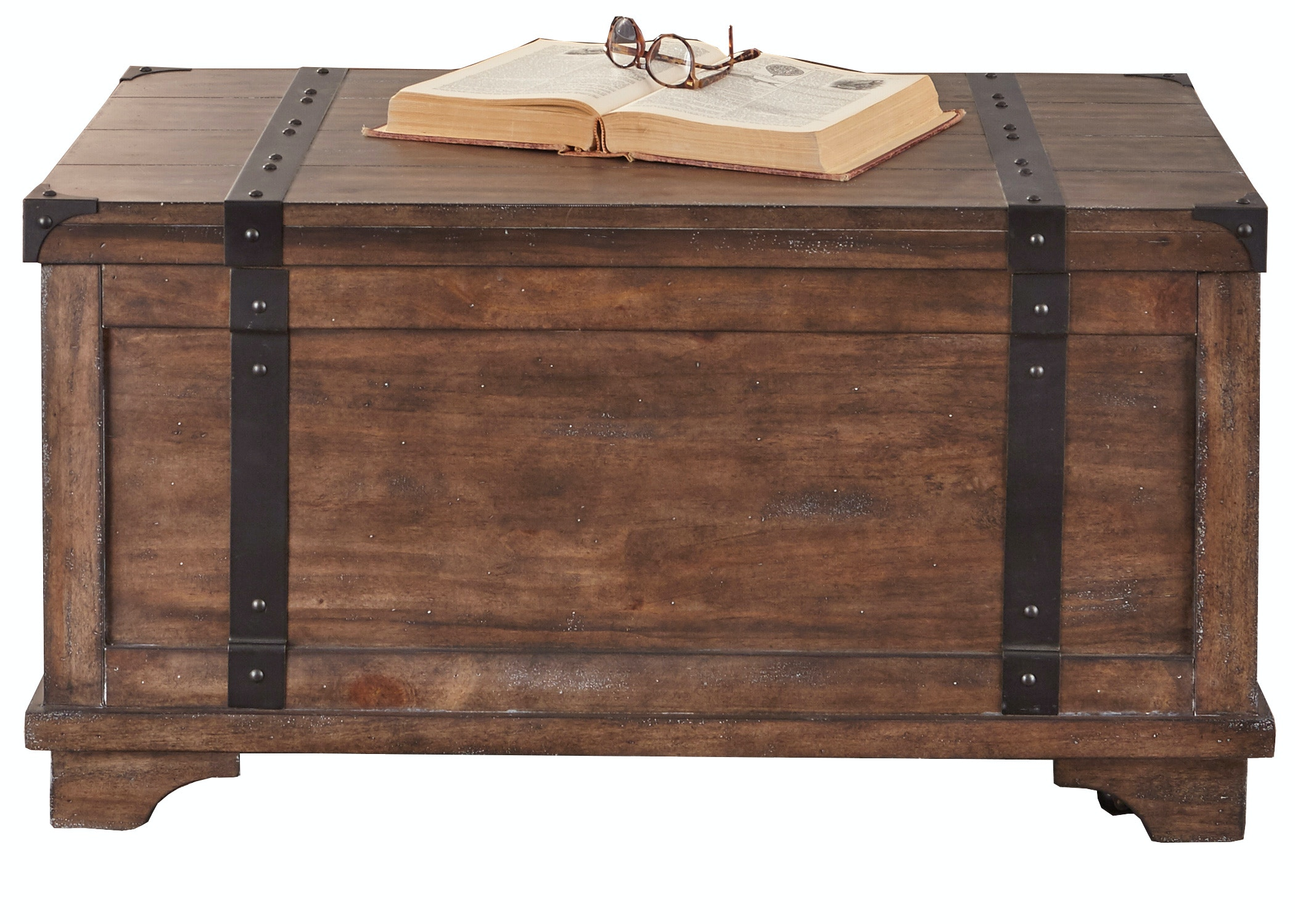 trunk coffee table living room furniture lcd panel designs indian passages st 503221