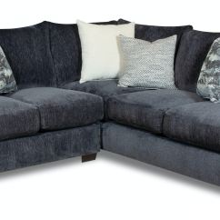 Leather Living Room Furniture Sectionals Striped Chairs Reclining More Star Haze Sectional