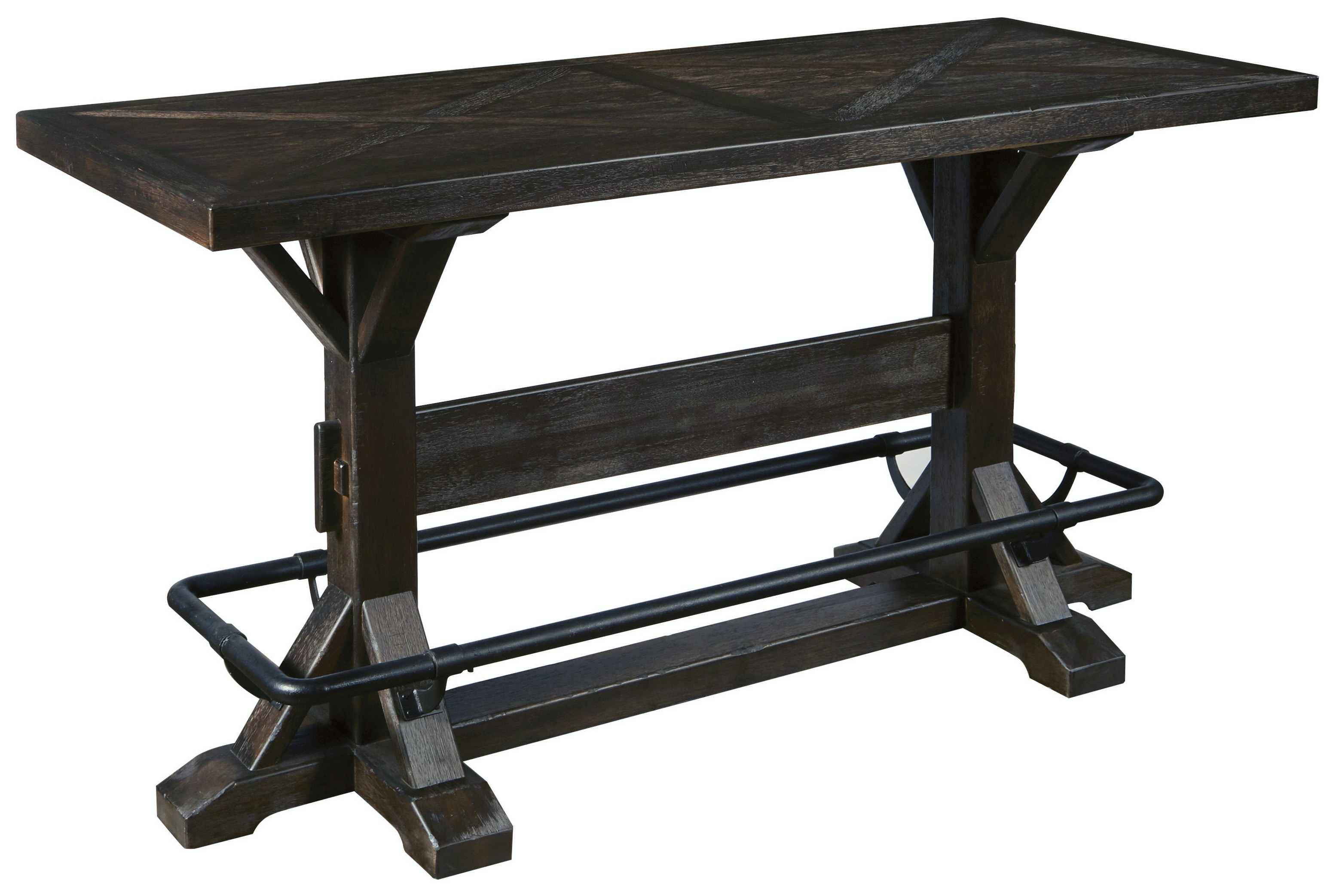 star furniture sofa table ashley corley sleeper bar and game tables tx houston texas city brewing stout stand up brew pub