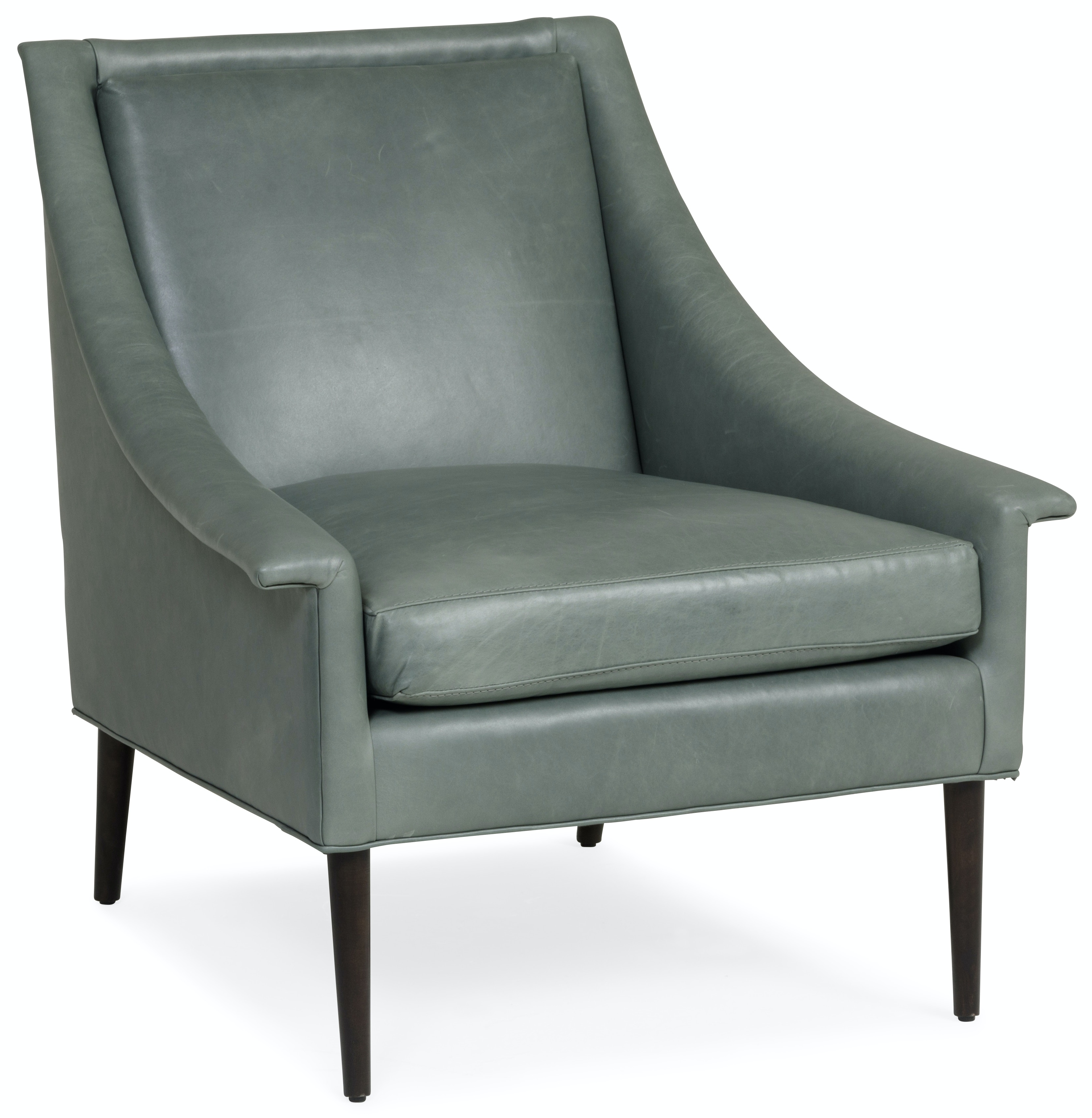 leather accent chairs hanging chair for kids living room grace st 514613