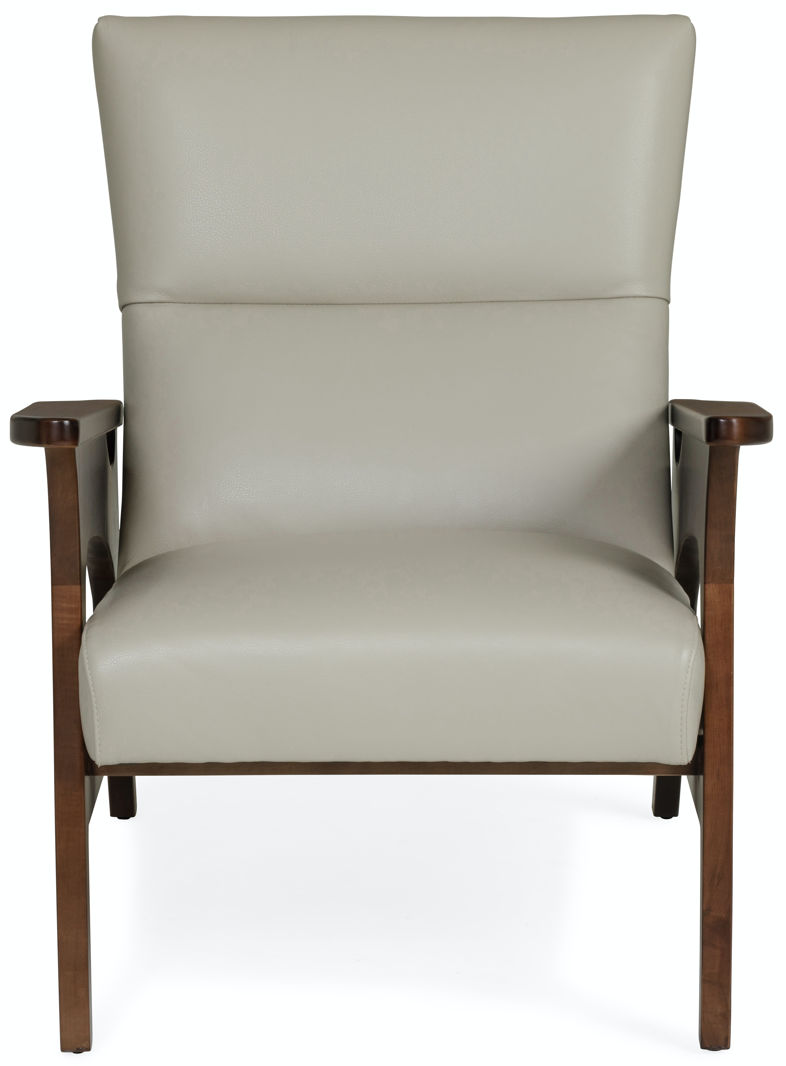 leather accent chairs best gaming chair for back pain living room charlotte st 514618