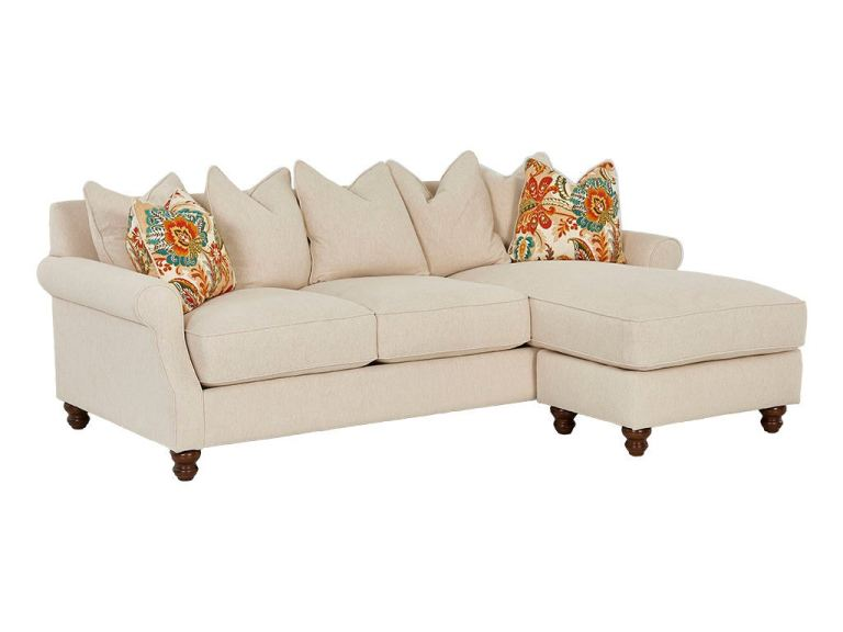 Shop Our Tifton By Trisha Yearwood D26044 Sectional