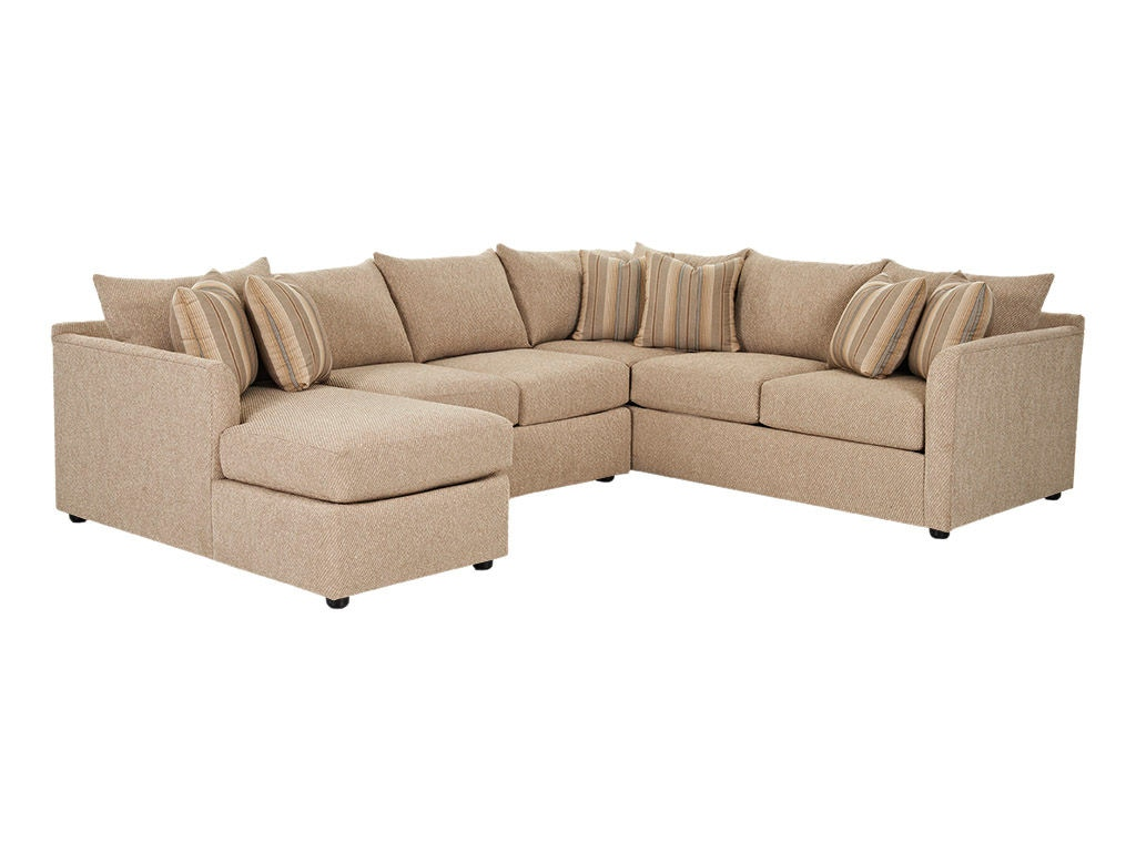 Shop Our Atlanta Sectional By Trisha Yearwood K27800
