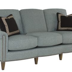 Wesley Sofa Queen Anne Table Hall Living Room Barringer 1534 82 Marty Raes Of