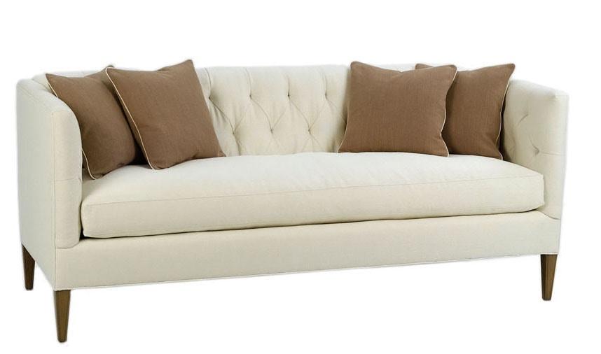 wesley sofa grey living room designs hall parker 1826 84 indian river