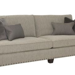Wesley Sofa Elegant Leather Sectional Sofas Hall Living Room Thatcher 1958 100 Cricket S Home