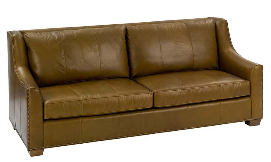 wesley sofa how to repair tear in leather hall l8208 89 barrett interiors home camp hill