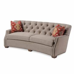 Taylor King Sofa Sectional Beige Living Room Richmond 3415 03 Red Door