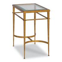 Woodbridge Furniture Living Room Madeleine Rectangular