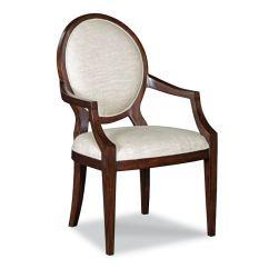 Hickory Chair Louis Xvi Sling Beach Dining Room Arm 3105 11