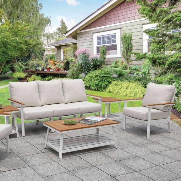 6 pc patio set cm os2502 set