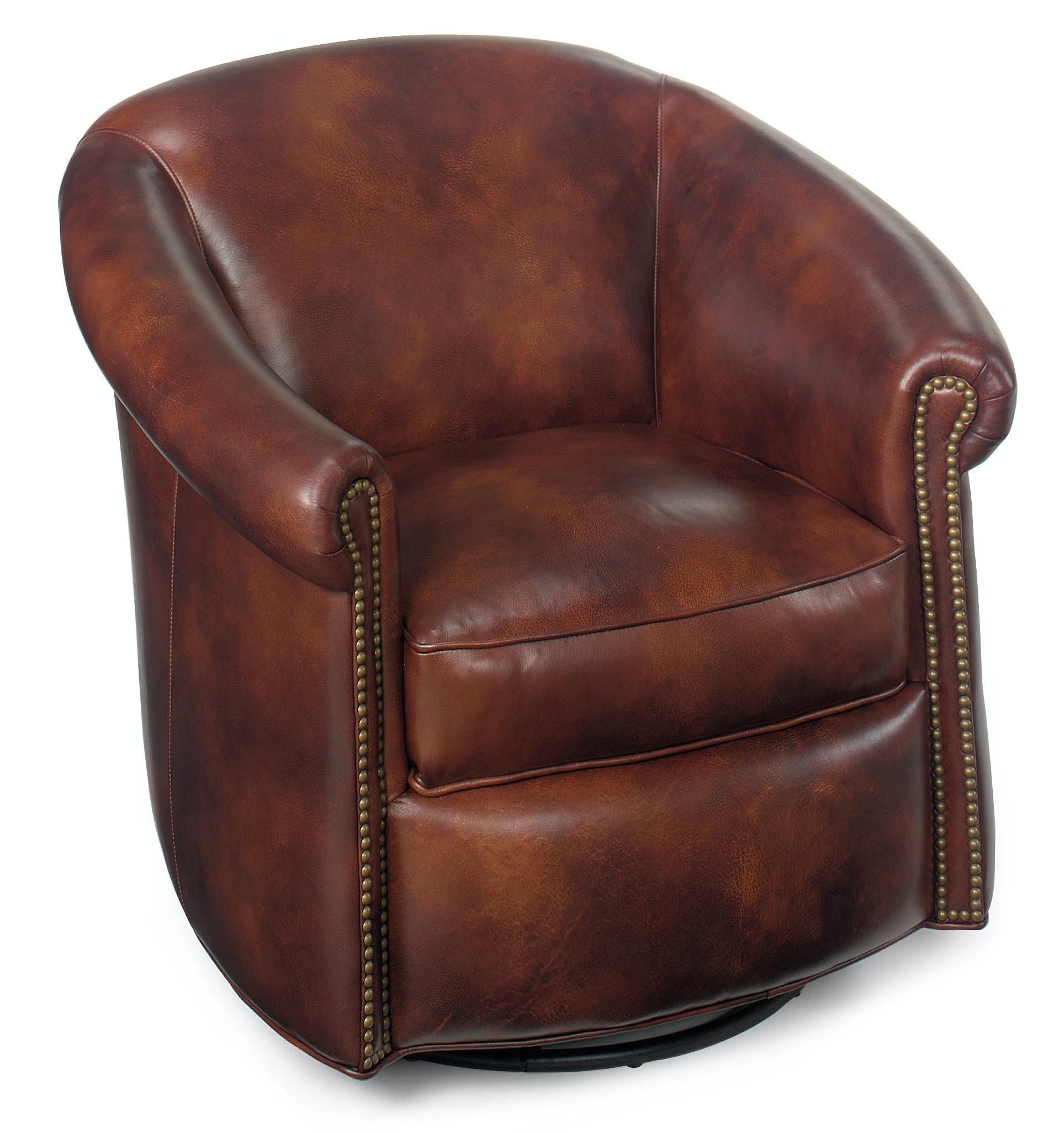 Swivel Tub Chair Bradington Young Living Room Marietta Swivel Tub Chair