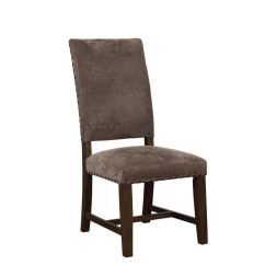 Parson Chairs Cheap Recliner Chair Walmart Scott Living Dining Room Pack Qty 2 102819 Simply At Discount Furniture