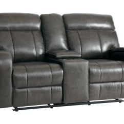 Living Room Loveseats Specials With Tv Wholesale Furniture Cookeville Tn Bassett Loveseat W Power Console 3717 Pc42t