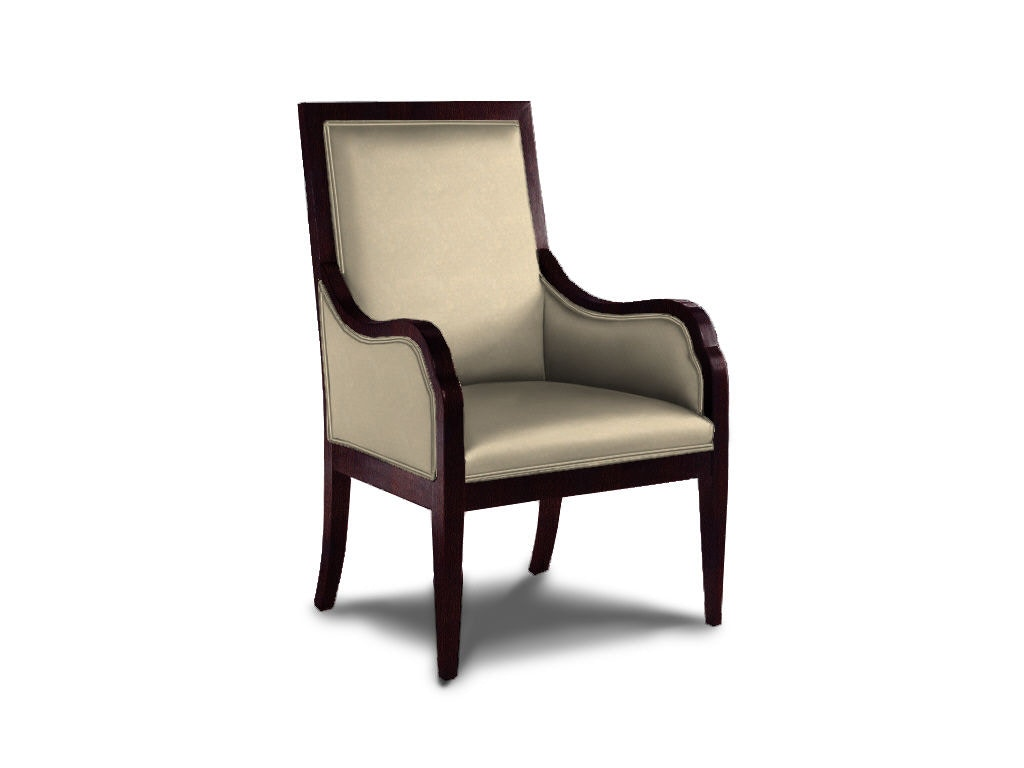 living room arm chair dining accessories sherrill 1130 feige 39s interiors