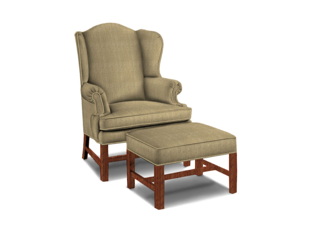 wing chair recliner canada for office work sherrill living room 1517 1 mcarthur